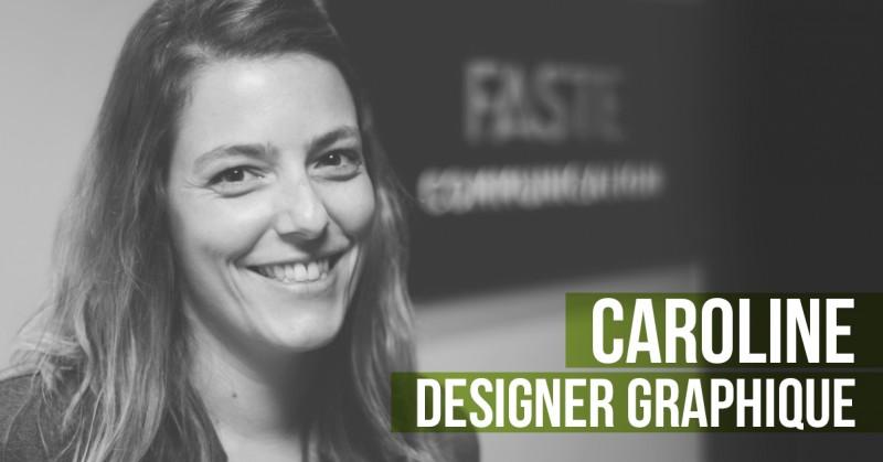Une journée dans la vie d'une designer graphique