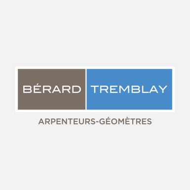 Camion Bérard Tremblay
