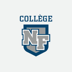 Affichage Collège NF