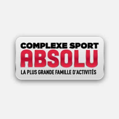 Abribus Complexe Sport Absolu
