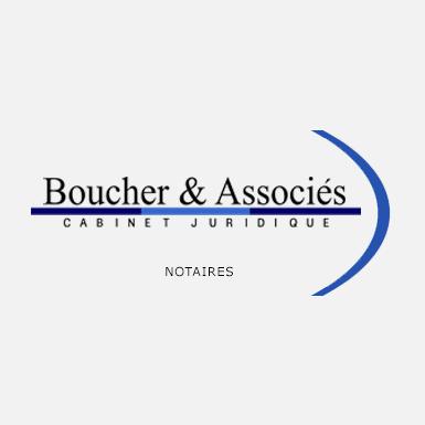 Panneau Boucher & Associés