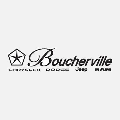 Abribus Boucherville Chrysler