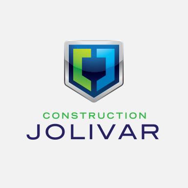 Logo Construction Jolivar