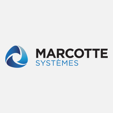 Kiosque Marcotte Systemes