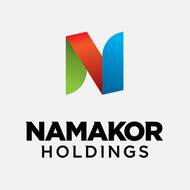 Brochure Namakor