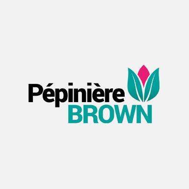 Camion Pépinière Brown