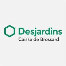 Caisse Desjardins Brossard